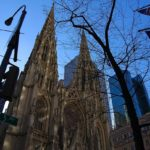 Cathédrale Saint-Patrick de New York