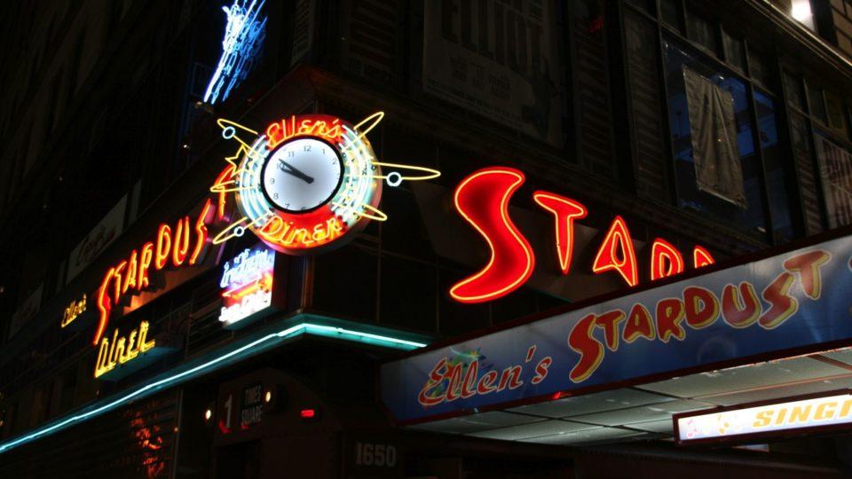 Ellens Stardust Diner