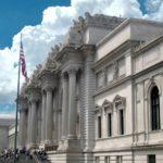 MET, Metropolitan Museum of Art