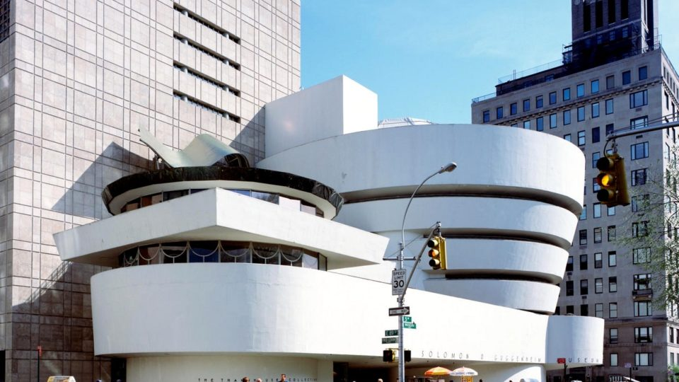 Musée Solomon R Guggenheim