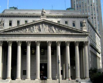 Manhattan Criminal Courthouse