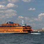 Le Ferry de Staten Island