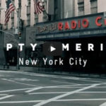 Empty America, New York City