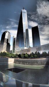 9 11 Memorial Ground Zero