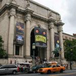 Muséum Américain d'Histoire Naturelle