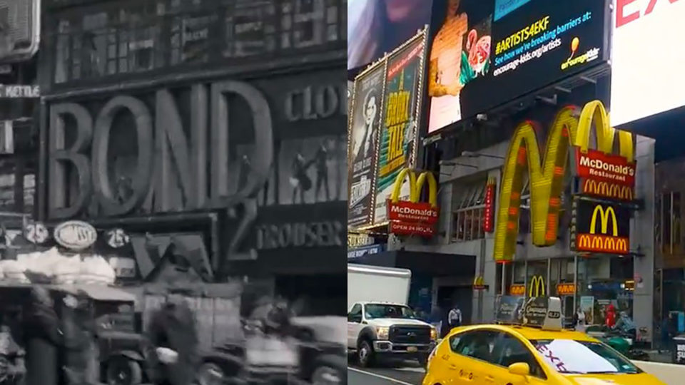New York en 1930