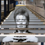 David Bowie Metro New York