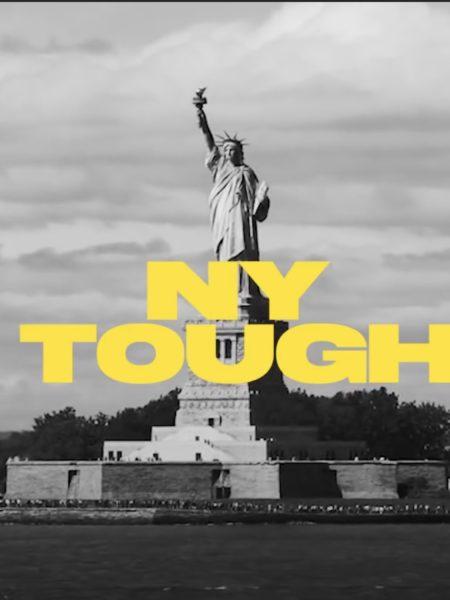 NY Tough ou l'âme de New York